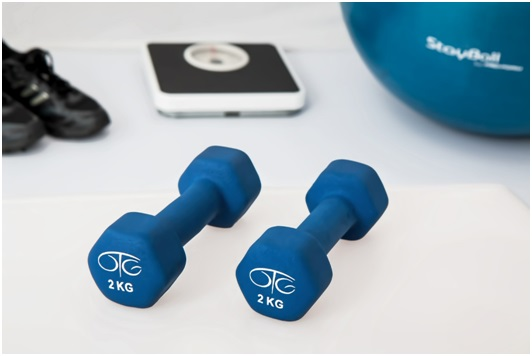 Exercise Impacts Weight Loss